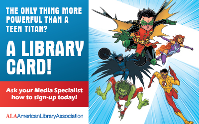 Library sign up